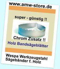 Sägeband 1710x19x0,80mm Bandsägeblatt Holz Hema, HolzHer, Protool, Festo