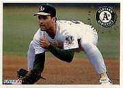 1994 Fleer Baseball Card Pick 252-500