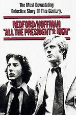 All the President's Men (DVD, 1998)