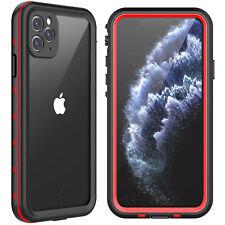 Waterproof Case For iPhone 11 Pro Max Life Shockproof Screen Protector Dustproof