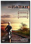 THE ITALIAN rare Russian dvd 6 Year old Orphan Boy Journey KOYLA SPIRIDONOV True