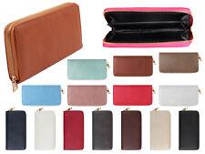 Portefeuille Porte monnaie idée cadeau pour femme fille couleur avec fermeture