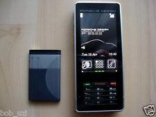 Porsche Design Cell Phone Battery P'9522 P9522 1800mAh Japanese Tech Hi Capacity