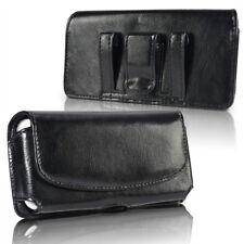 Für iPhone Samsung Gürteltasche Handytasche Seitentasche Quertasche Clip Holster