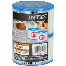 Intex S1 SPA 29001 PISCINA FILTRO Cartucce di sostituzione 2/4/6/10