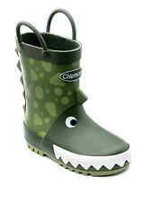 Chipmunks Boys/Girls Kids Infants/Junior Wellies Wellington Boots- Darcy