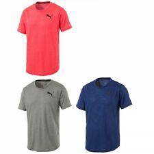 Puma Dri-Release Fitness Sport Trainings Tee Shirt T-Shirt Herren