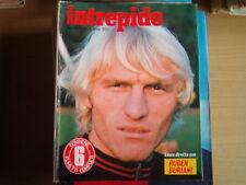 Intrepido 50 1977 Ruben Buriani Pannocchia Milan
