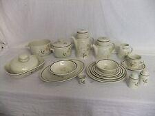 C4 Pottery Royal Doulton Sandsprite 8A4B