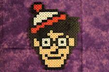 Where's Waldo - Waldo - Magnet or Coaster