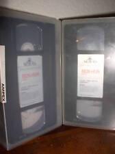 Ben Hur - Parts 1 & 2 VHS