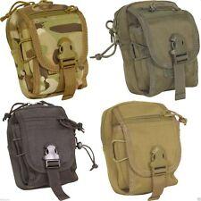Viper Tactical v-pouch ogni giorno Utility articolo KIT PRIMO SOCCORSO effetti personali