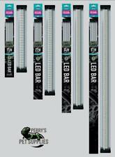 Arcadia Jungle Dawn LED Bar Full Spectrum Light 15w, 22w, 34w, 51w ALL SIZES