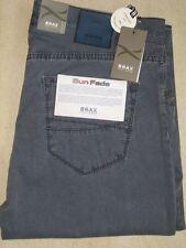 BRAX Jeans Stretchjeans Cadiz blaugrau super leichte Sommerqualität  NEU