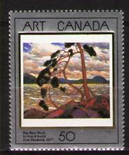 Canada 1990 Sc1271 Mi1178 mnh Canadian Art