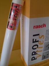 Rasch Basic  Malervlies Renoviervlies Glattvlies 150g/m²  Breite 75cm