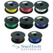 2mm Automotive Single Core Cable Wire 28/0.30mm 50M Auto