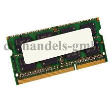 2GB 4GB 8GB DDR3 PC3 12800S 10600S 8500S SODIMM NOTEBOOK RAM 1066 1333 1600 MHZ