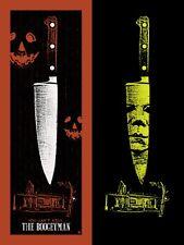 Halloween (1978) / Michael Myers - 012 - John Carpenter