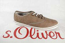 s. Oliver mujer Zapatos De Cordones Mocasines Zapatillas deporte los del