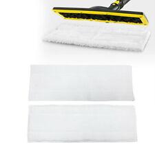 Cleaner Floor Cloth Pads Mop for Karcher EASYFIX SC1,SC2 SC3 SC4 SC5 Steam