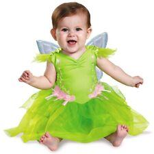 Deluxe Tinker Bell Costume Disney Tinkerbell Halloween Fancy Dress