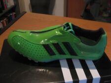 Adidas powersprint 2 ATLETISMO clavos Verde extragrande gr 49 50 51 emb.orig