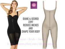 Women's Body Shaper Post-Surgery Girdle Fajas Colombianas TUMMY TUCK DG-2397