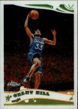 2005-06 Topps Chrome Basketball Card Pick 1-100