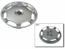 Hub Cap Kit For 89-04 Volvo S70 850 940 740 V70 960 V90 C70 S90 KZ12G4