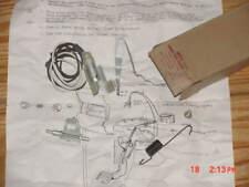1963 1964 American Motors 10-80 Park Brake Warning KIT