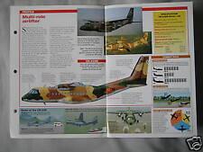 Aircraft of the World - Airtech CN.235