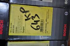 kit frein arrière bosch:0204114024,citroen visa,ln,lna ; 180x30