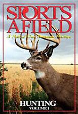 Sports A Field Hunting Vol. 1 (DVD, 2008)
