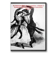 56 Historic Dance Manuals 1490-1920 Ballroom Waltz More V3 CD - B133