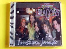DEL DRAGONS- SOUTHERN JUMBO. SEALED CD.