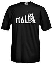 Maglia Italia Campione A52 1934 Mondiali Calcio Roma Piola Coppa T-shirt Cotone