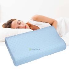 Home Decor Memory Foam Throw Pillow Case Romantic Bed Waist Neck Cushion Cover