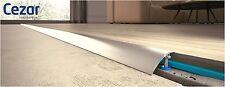 Aluminium Door Bars Threshold Strip Transition Trim Laminate Tiles VARIOUS SIZES
