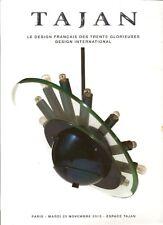 TAJAN Design Bonetti Garouste Henningsen Jacobsen Roman