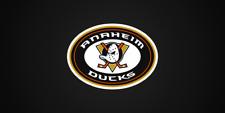 Anaheim Ducks NHL Hockey Mens Embroidered Polo S-6X, LT-4XLT San Diego Gulls New