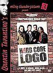 Hard Core Logo   (DVD, 2001)  LIKE NEW