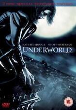 Underworld - 2 Disc Set (DVD)