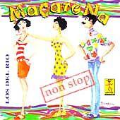Los Del Rio:  Macarena Non Stop (Cassette, 1996, Sony BMG) NEW