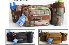Fishing Tackle Bag Sports Shoulder Bag Fishing Bag Sports Crossbody Bag waist