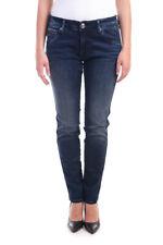 Replay Jeans -60% Woman Denim WX621R-
