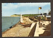 QUIBERVILLE-sur-MER (76) VILLAS & CABANON de PLAGE 1971