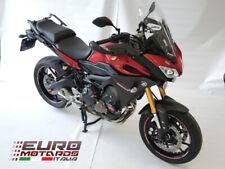 Yamaha MT-09 FJ09 Tracer 2014-2016 RD Moto Crash Frame Sliders Black Y35S-SL01-K