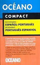 Diccionario Oceano Compact Espanol-portugues/oceano Compact Spanish-portuguese