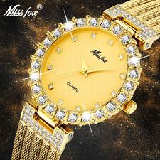 Femmes montres de luxe marque montre Bracelet étanche livraison directe 2019